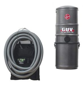 Best Central Vacuum System - Hoover Vacuum Cleaner L2310 GUV ProGrade Garage Wall Mounted Utility Vacuum