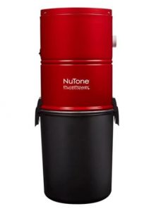 Best Central Vacuum System - NuTone PP500 PurePower 500 Air Watts Central Vacuum System Power Unit