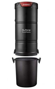 Best Central Vacuum System - NuTone PP650 Central Vacuum Unit