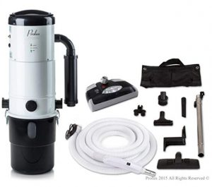 Best Central Vacuum System - Prolux CV12000