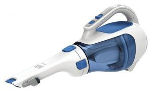 Best Handheld Vacuum Cleaners - BLACK+DECKER HHVI320JR02 Dustbuster Cordless Handheld Vacuum
