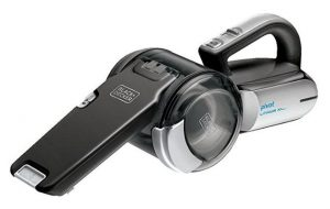 Best Handheld Vacuum Cleaners - BLACK+DECKER Platinum BDH2000PL Pivot Vacuum