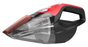 Best Handheld Vacuum Cleaners - Dirt Devil Quick Flip Plus Cordless Handheld Vacuum BD30025B
