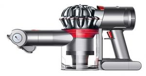Best Handheld Vacuum Cleaners - Dyson V7 Trigger Cord-Free Handheld Vacuum