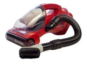 Best Handheld Vacuum Cleaners - Eureka EasyClean Deluxe Lightweight Handheld Vacuum Cleaner, 72A