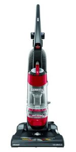 Best Vacuum for Pet Hair - Bissell CleanView Complete Pet Rewind Bagless Corded Upright Vacuum, 1319