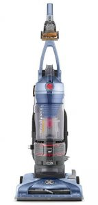 Best Vacuum for Pet Hair - Hoover T-Series WindTunnel Pet Rewind Bagless Corded Upright Vacuum UH70210