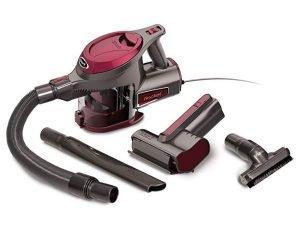 Shark Rocket Corded Ultra-Light Hand Vacuum HV292 - Shark Vacuum Reviews - Best Shark Handheld Vacuum