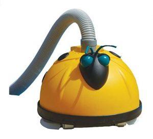 Best Above Ground Pool Vacuum Cleaners - Hayward Aqua Critter Automatic Above Ground Pool Cleaner