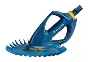 Best Above Ground Pool Vacuum Cleaners - Zodiac Baracuda G3 W03000