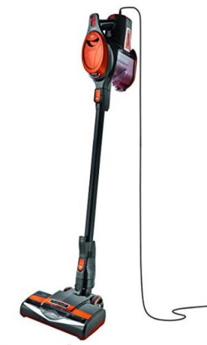 Best Vacuum for Hardwood Floors - Shark Rocket Ultra-Light Corded Bagless Vacuum HV302
