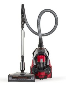 Best Vacuum for Plush Carpet - Electrolux EL4335B Corded Ultra Flex Canister Vacuum