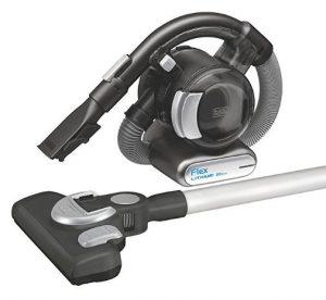 Best Vacuum for Stairs - BLACK+DECKER BDH2020FLFH MAX Lithium Flex Vacuum