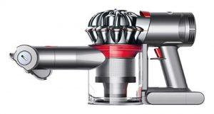 Best Vacuum for Stairs - Dyson V7 Trigger