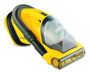 Best Vacuum for Stairs - Eureka EasyClean 71B