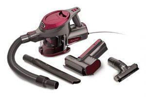 Best Vacuum for Stairs - Shark Rocket HV292