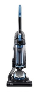 BLACK+DECKER BDASL202 AIRSWIVEL Ultra Light Weight Upright Vacuum Cleaner - Best Vacuum under 100 Dollars