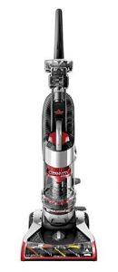 Bissell 1825 Cleanview Plus Rewind Upright Bagless Vacuum - Best Vacuum under 100 Dollars