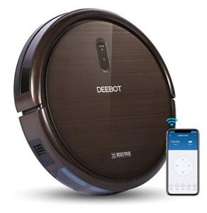 ECOVACS DEEBOT N79S Review