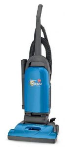 Hoover Vacuum Cleaner Tempo WidePath Bagged Corded Upright Vacuum U5140900 - Best Vacuum under 100 Dollars