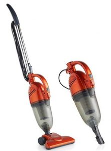 VonHaus 2 in 1 Vacuum Cleaner EPT2 - Best Vacuum for Tile Floors