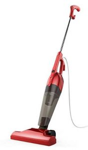 BESTEK 2-in-1 Corded Stick Vacuum Cleaner - Best Corded Stick Vacuum