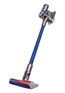 Best Dyson Vacuum Cleaner - Dyson V7 Fluffy Cordless Stick Vacuum for Hard Floors