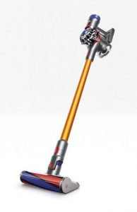 Best Dyson Vacuum Cleaner - Dyson V8 Absolute Cordless Stick Vacuum Cleaner