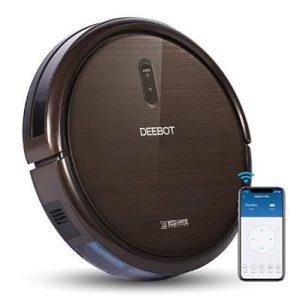 ECOVACS DEEBOT N79S Robot Vacuum Cleaner - Best Robot Vacuum Cleaner