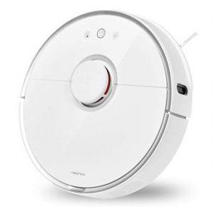 Roborock S5 Xiaomi Robotic Vacuum and Mop Cleaner - Best Robot Vacuum Cleaner