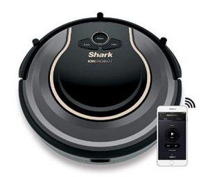 Shark ION Robot Vacuum RV750 - Best Robot Vacuum Cleaner