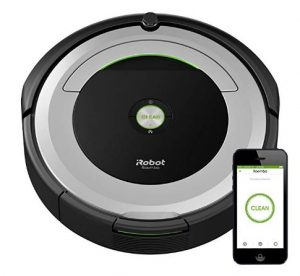 iRobot Roomba 690 - Best Robot Vacuum Cleaner