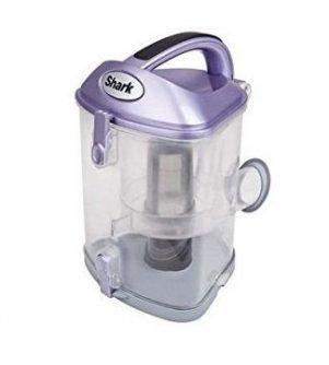 How to Empty a Shark Vacuum - Shark Navigator Dust Cup