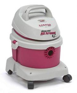 Shop-Vac 5895200 2.5 Gallon Wet/Dry Shop Vac - Best Shop Vac - Wet-Dry Shop Vacuum Cleaner Reviews