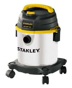 Stanley SL18136 Wet/Dry Shop Vac - Best Shop Vac - Wet-Dry Shop Vacuum Cleaner Reviews
