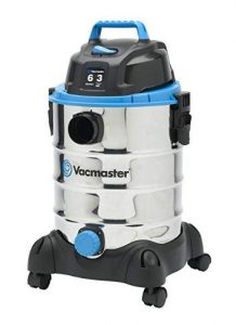 Vacmaster VQ607SFD 6 Gallon Wet/Dry Shop Vac - Best Shop Vac - Wet-Dry Shop Vacuum Cleaner Reviews
