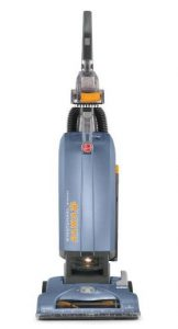 Best Bagged Vacuum - Hoover T-Series WindTunnel Pet Bagged Corded Upright Vacuum UH30310