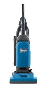 Best Bagged Vacuum - Hoover Vacuum Cleaner Tempo WidePath Bagged Corded Upright Vacuum U5140900