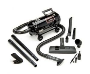 Best Vacuum for Car Detailing - METROVAC VNB-94BD Vac N Blo Auto Vacuum Cleaner