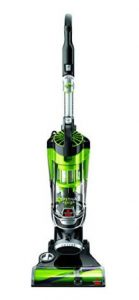 Best Vacuum for Long Hair - Bissell Pet Hair Eraser 1650A Upright Vacuum with Tangle Free Brushroll