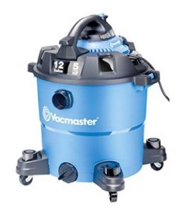Vacmaster 12 Gallon Wet Dry Shop Vac - Best Vacuum Cleaners