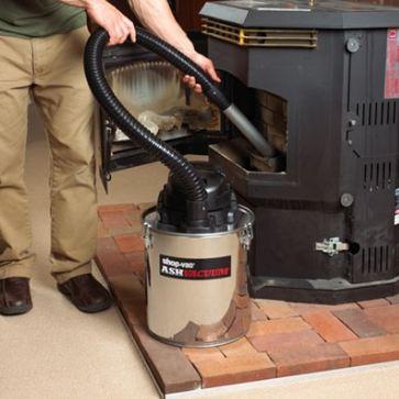 Best Ash Vacuum