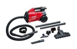 Best Commercial Vacuum Cleaner - Sanitaire SC3683B Commercial Canister Vacuum Cleaner
