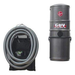 Best Garage Vacuum Wall Mounted - Hoover Vacuum Cleaner GUV ProGrade Garage Wall Mounted Utility Vacuum L2310