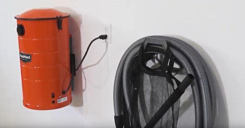Best Garage Vacuum Wall Mounted