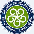 Best Vacuum Guide CRI (Carpet and Rug Institute) Seal of Approval