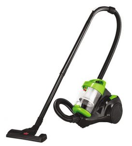 Best Vacuum Under 50 Dollars - BISSELL Zing Canister Vacuum 2156A