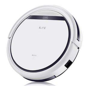 Best Vacuum for Dorm Room - ILIFE V3s Pro Robotic Vacuum