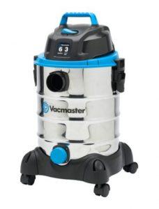 Best Vacuum for RV or Camper - Vacmaster VQ607SFD 6 Gallon Wet-Dry Vacuum