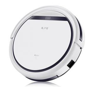 Best Vacuum under 150 Dollars - ILIFE V3s Pro Robotic Vacuum